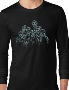 The Damned Long Sleeve T-Shirt