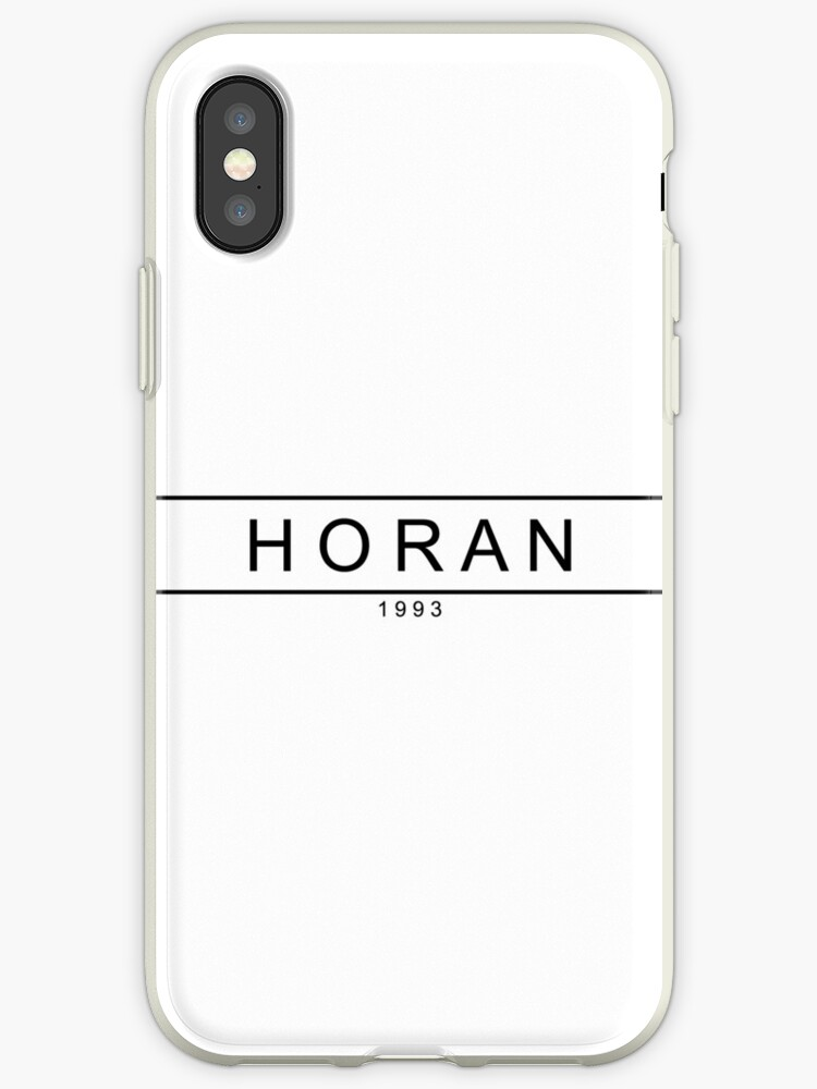 quotniall horan quot iphone cases amp covers by hungryforstyles