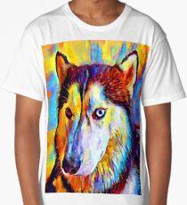 Husky 2 Long T-Shirt