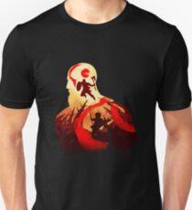 Camiseta unisex Aventura Padre e Hijo