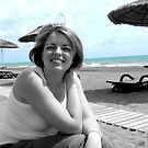 On the beach  by bogna777