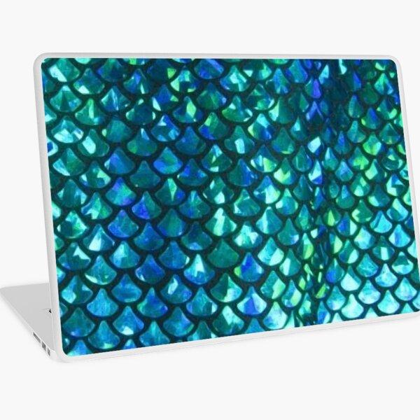 Mermaid Scales v1.0 Laptop Skin