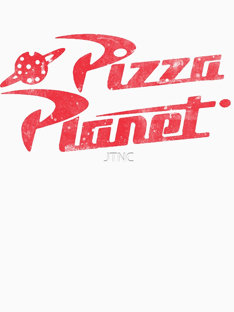 Pizza Planet von JTNC