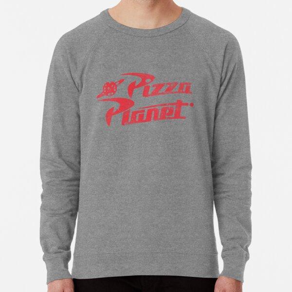 Pizza Planet Sweatshirt léger