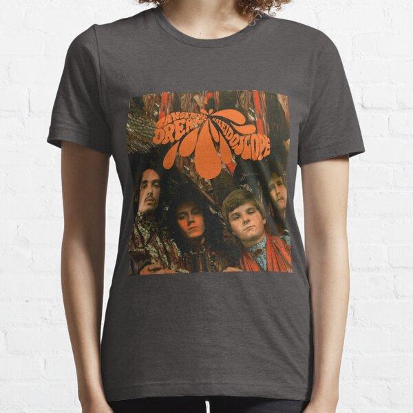 Kaleidoscope UK Band Tangerine Dream Album Artwork Cover Essential T-Shirt