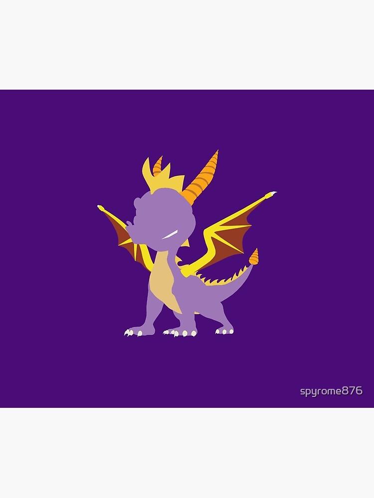 Spyro von spyrome876