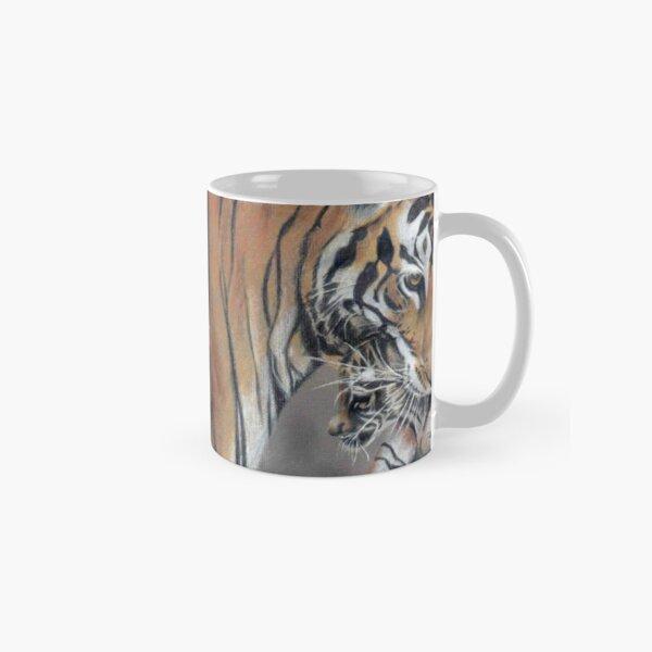 Panthera tigris  Mug classique