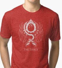 The Fierce Tri-blend T-Shirt