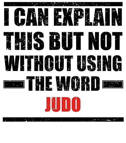 Can explain relationship born love JUDO geschenk gift von wheykipedia