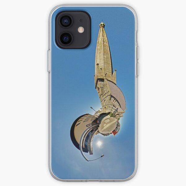 All Saints Clooney, Derry iPhone Soft Case