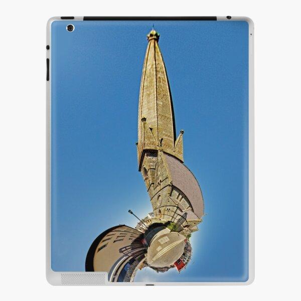 All Saints Clooney, Derry iPad Skin