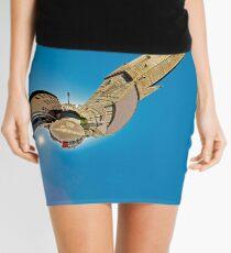 All Saints Clooney, Derry Mini Skirt