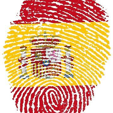 Vamos España  by wrightboy62
