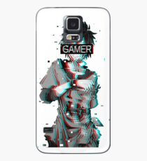 No Game No Life - Sora Gamer Case/Skin for Samsung Galaxy