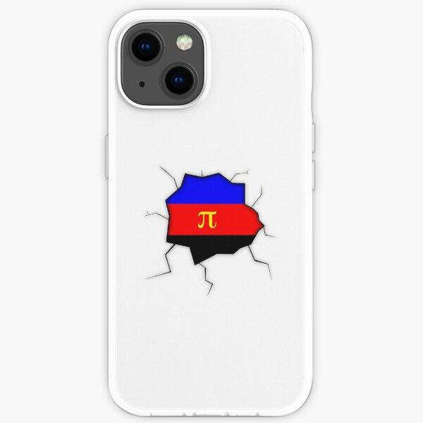 polyamory iPhone Soft Case