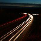 Car Lights A27 by JJFA