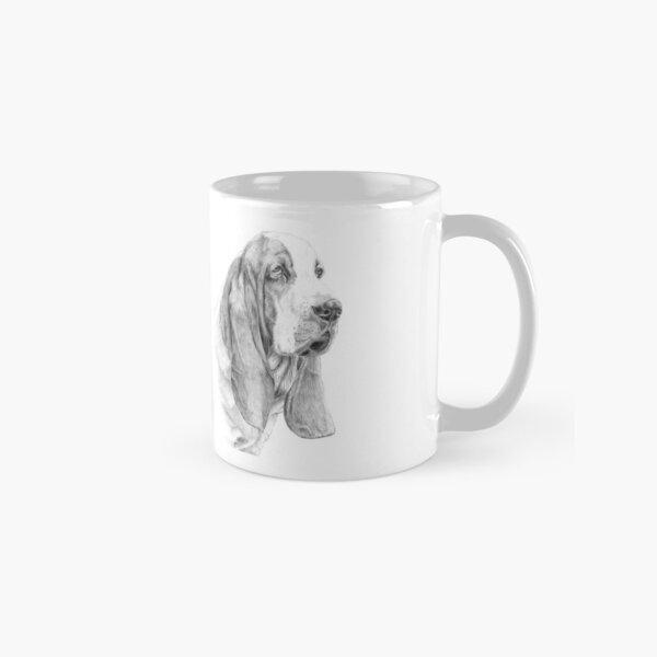 Basset hound Classic Mug