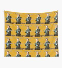 Better Call Slippin Jimmy Wall Tapestry