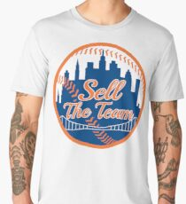 Sell the Mets Men's Premium T-Shirt