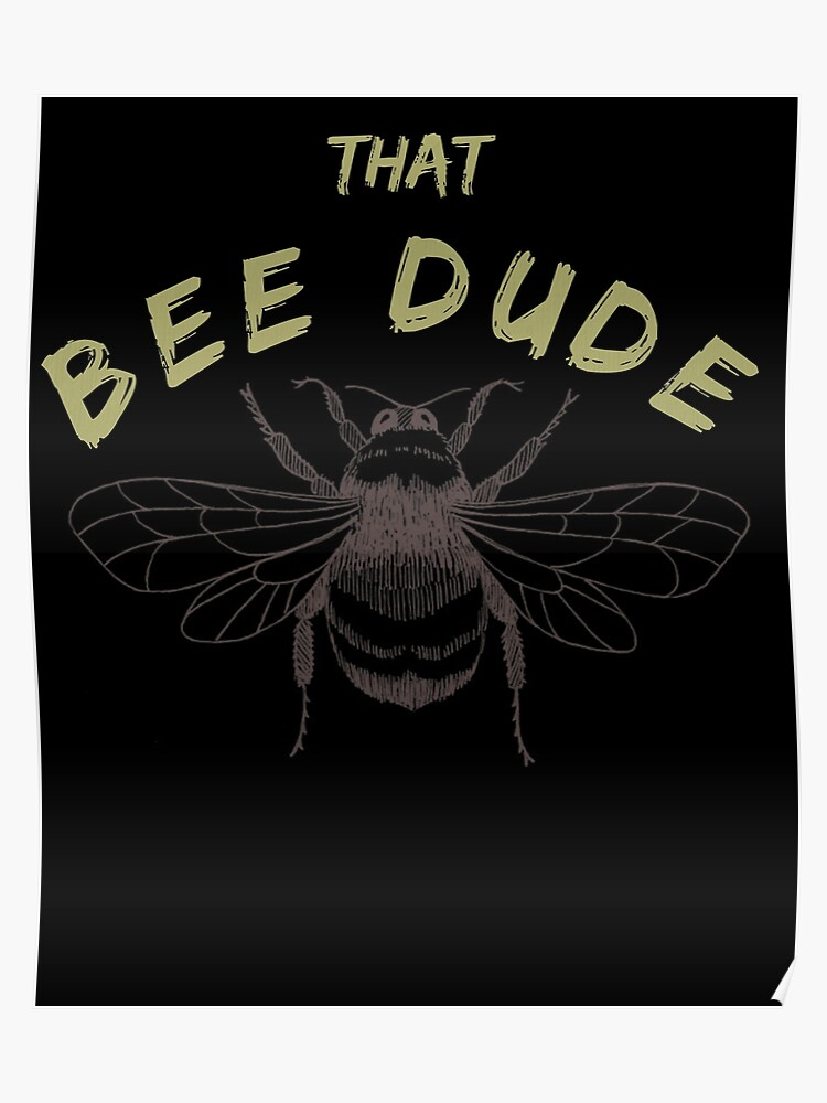 5db34a505 Beekeeper Shirt Honey Bee T Shirt For Men Vintage