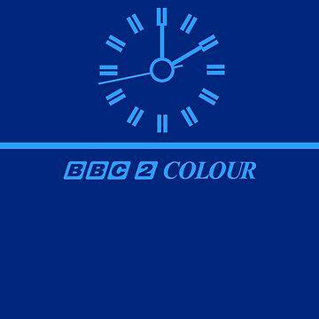 BBC 1972 by igotashirt4u