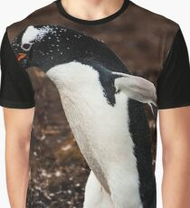 Pickup penguin Graphic T-Shirt