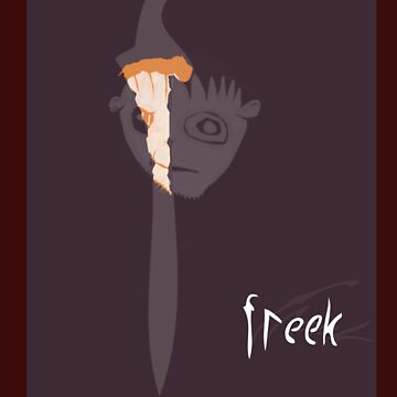 Mutated Freek by AndyAAC