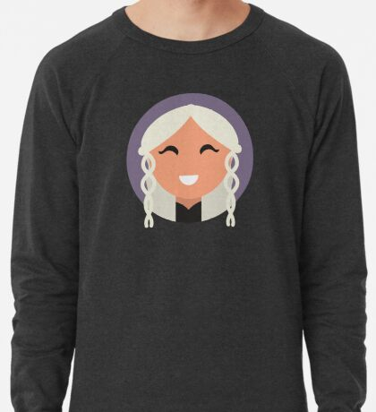 The Mother of the House Lightweight Sweatshirt