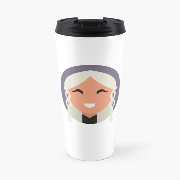 The Mother of the House Travel Mug