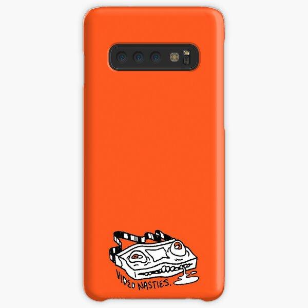 Video Nasties Samsung Galaxy Snap Case