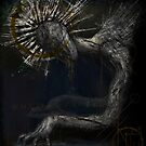 The Yellow God  by mistercadaver