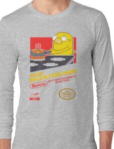 Super Makin' Bacon Pancakes Long Sleeve T-Shirt
