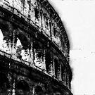 Colosseum, Rome by Andrea Mazzocchetti