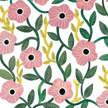 Summer Pattern by artiisan