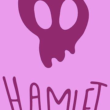 Claire Hamlet  by NPCcosplay