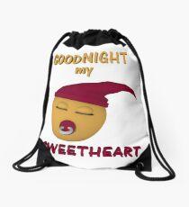 Gute Nacht mein Schatz Turnbeutel