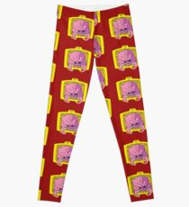 KRANG - T.M.N.T. Leggings