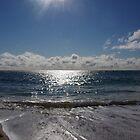 Sun On Sea by lezvee