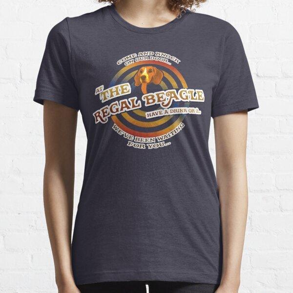 The Regal Beagle Essential T-Shirt