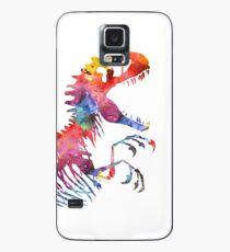 Funkodominus Rex Case/Skin for Samsung Galaxy