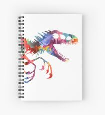 Funko-Indoraptor Spiral Notebook