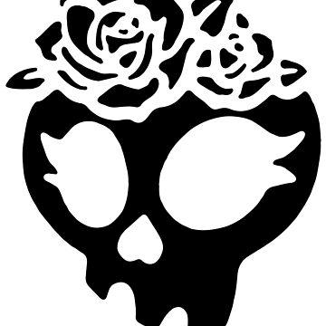 Mama Skull by NPCcosplay