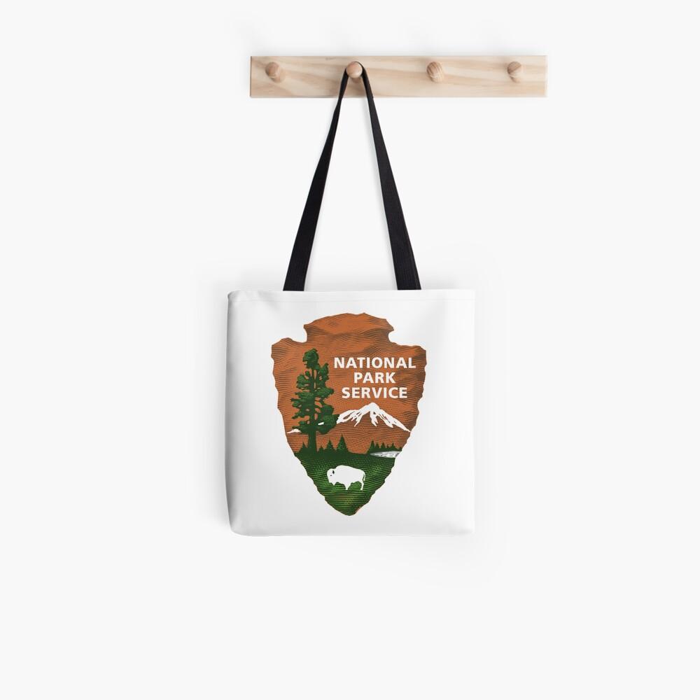 Nationalpark Service Stofftasche