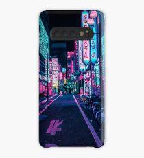 Tokyo - A Neon Wonderland Case/Skin for Samsung Galaxy