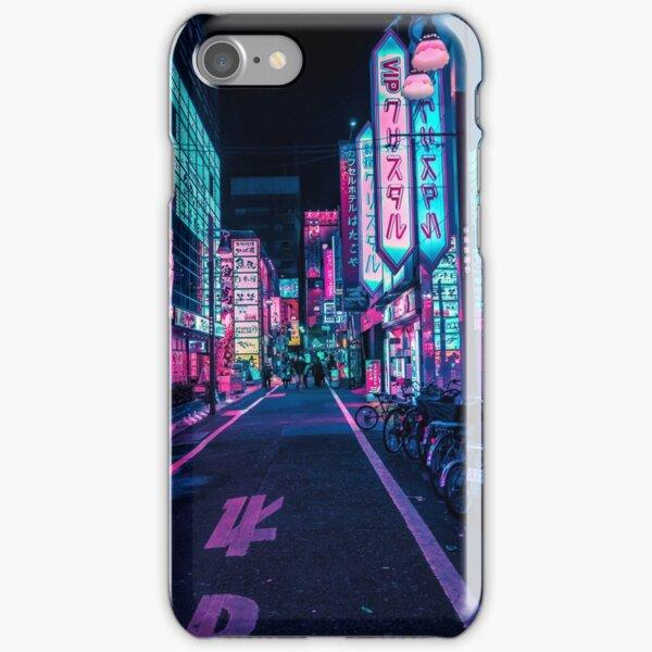 Tokyo - A Neon Wonderland  iPhone Snap Case