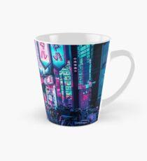 Taza cónica Tokio - A Neon Wonderland