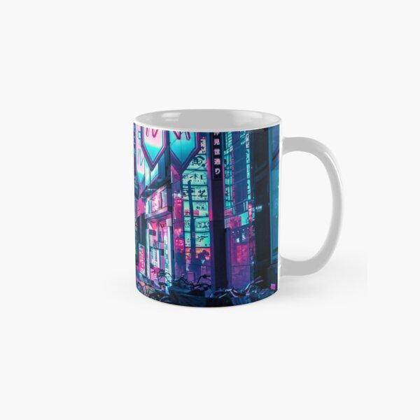 Tokyo - A Neon Wonderland  Classic Mug