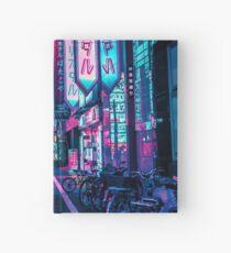 Tokio - Ein Neon-Wunderland Notizbuch