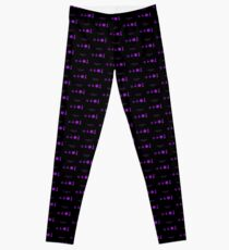 Inception Symbols Leggings