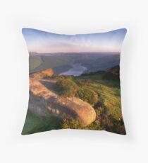 Derwent Valley Throw Pillow